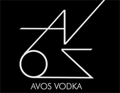 avos vodka logo